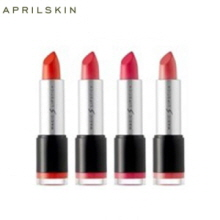 APRIL SKIN Magic S Lip Stick 4 Colors, APRIL SKIN